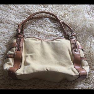 EUC-Fossil Shoulder Bag